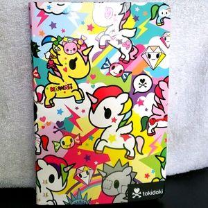 Tokidoki Unicorno Journal